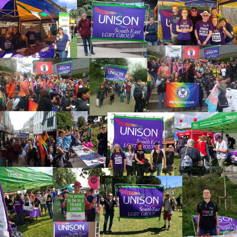 from Alexander unison gay uk