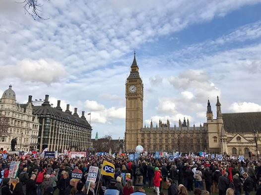 our NHS 4 March 2017 2