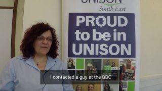 Tansy Final  Southampton Solent University